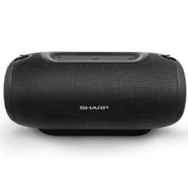 Altavoz Bluetooth Sharp GX-BT480 40W IP56 Black