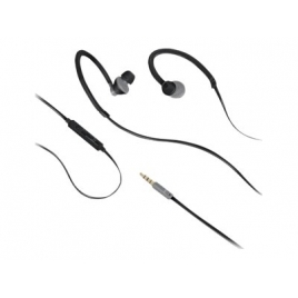 Auricular + MIC Celly Airpro100 Sport Black/Grey