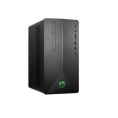 Ordenador HP Pavilion 690-0005NS CI5 8400 8GB 1TB + 128GB SSD GTX1050 2GB W10 Black