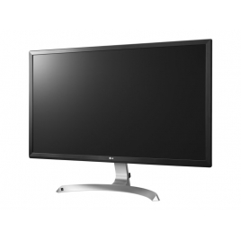 "Monitor LG 27"" UHD 27UD59-B 3840X2160 5ms HDMI DP Black / Grey"
