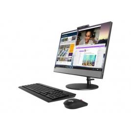 """Ordenador ALL IN ONE Lenovo V530 CI3 8100T 4GB 1TB 21.5"""" FHD Dvdrw W10P Black"""