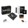 Placa Base Asus Intel TUF Z390M-PRO Socket 1151 Matx Grafica DDR4 M.2 Glan USB 3.1