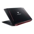 """Portatil Acer Predator Helios 300 PH315-51-77RK CI7 8750H 16GB 1TB + 128GB SSD GTX 1050 4GB 15.6"""" FHD W10 Black"""