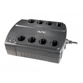 S.A.I. APC BACK-UPS 700VA 230V + Regleta de Proteccion Ahorro de Energia