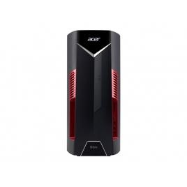 Ordenador Acer Nitro N50-600 CI5 8400 8GB 1TB GTX1050 2GB Dvdrw W10