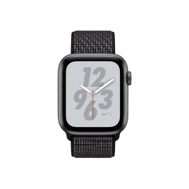 Apple Watch Nike+ Serie 4 GPS 40MM Space Grey Aluminium + Correa Nike Sport Loop Black