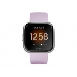 Smartwatch Fitbit Versa Edicion Lite Lilac