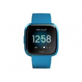 Smartwatch Fitbit Versa Edicion Lite Marina Blue