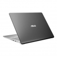 """Portatil Asus Vivobook S530FA-BQ048T CI5 8265U 8GB 256GB SSD 15.6"""" FHD W10 Silver/Black"""