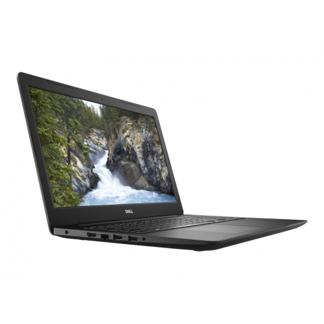 "Portatil Dell Vostro 3580 CI5 8265U 8GB 256GB SSD 15.6"" HD Dvdrw W10P Black"