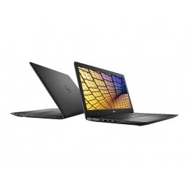 """Portatil Dell Vostro 3580 CI5 8265U 8GB 256GB SSD 15.6"""" HD Dvdrw W10P Black"""