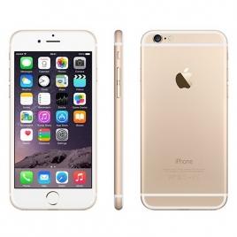 Semi Nuevo iPhone 6 CKP 32GB Gold