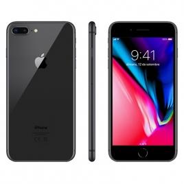 Semi Nuevo iPhone 8 Plus CKP 256GB Space Grey