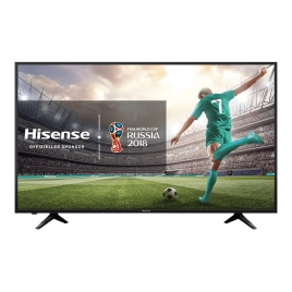 "Television Hisense 55"" LED 55A6100 3840X2160 4K UHD Smart TV"