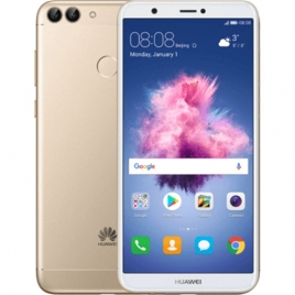 "Smartphone Huawei P Smart 5.65"" OC 32GB 3GB 4G Android 8 Gold"