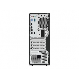 Ordenador Lenovo Thinkcentre V530 Ryzen 5 2400G 8GB 256GB SSD Dvdrw W10P