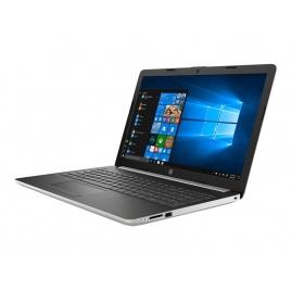 "Portatil HP 15-DA0037NS CI5 8250 4GB 500GB 15.6"" HD W10 Black/Silver"