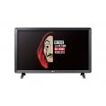 "Television LG 24"" LED 24TL520S-PZ 1366X768 HD Smart TV Black"