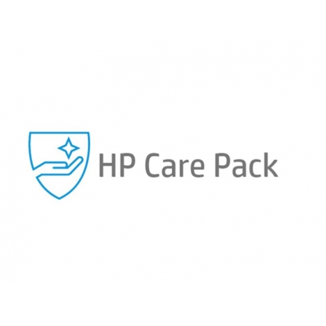 Extension de Garantia a 5 AÑOS HP IN Situ 5X9 SDL