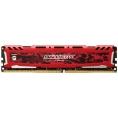 DDR4 8GB BUS 2666 Crucial CL16 Ballistix Sport LT