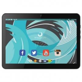 "Tablet Brigmton BTPC-1021 10.1"" QC 16GB 1GB 3G Android 5.1 Black"