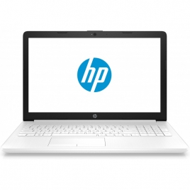 "Portatil HP 15-DA0747NS CI5 7200U 8GB 256GB SSD 15.6"" HD W10 White"
