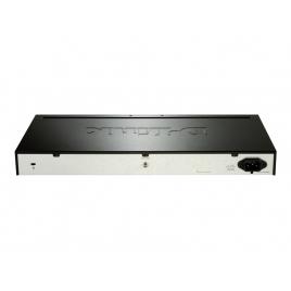 Switch D-LINK DGS-1210-24 10/100/1000 24 Puertos + 2 SFP