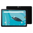 "Tablet Brigmton BTPC-1025 10.1"" OC 32GB 3GB Android 9 Black"