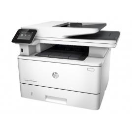 Impresora HP Multifuncion Laser Monocromo PRO M426DW 38PPM A4 USB LAN WIFI