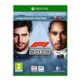 Juego Xbox ONE Formula 1 2019 Anniversary Edition