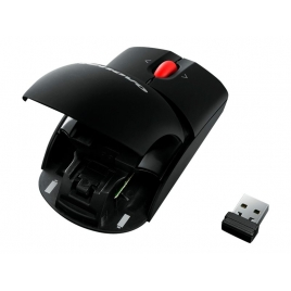 Mouse Lenovo Wireless Laser Black