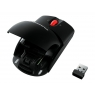 Mouse Lenovo Wireless Laser Black