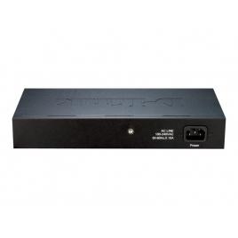 Switch D-LINK DES-1100-24 10/100 24 Puertos