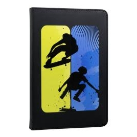 "Funda Tablet E-VITTA 10"" Skate Cover Stand"