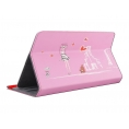 Funda Tablet E-VITTA 7' Fashion Girls Cover Pink