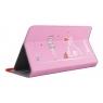 Funda Tablet E-VITTA 7' Fashion Girls Cover Pink