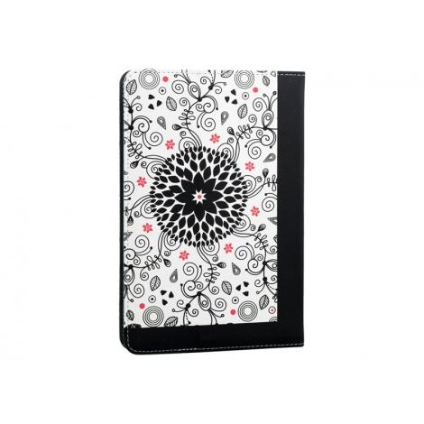 "Funda Tablet E-VITTA 7"" Stand 3P Urban Trendy Floral"