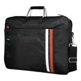 "Maletin Portatil E-VITTA 15.6"" Laptop BAG Vive Black"