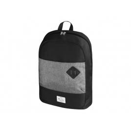"Mochila Portatil E-VITTA 16"" Backpack Black"