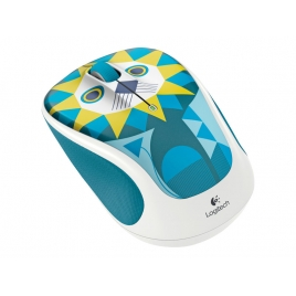 Mouse Logitech Wireless M238 Lion