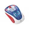 Mouse Logitech Wireless M238 Monkey