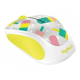 Mouse Logitech Wireless M238 Party Collection Popsicles