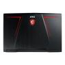 "Portatil Msi GE73-029ES CI7 8750H 16GB 1TB + 512GB SSD GTX 1070 8GB 17.3"" FHD W10 Black"