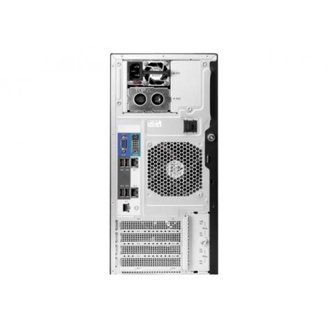 Servidor HP Proliant ML30 G10 E-2124 16GB NO HDD LFF S100I 350W