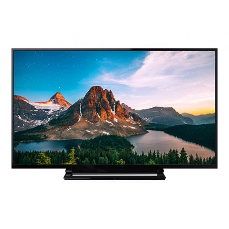 "Television Toshiba 49"" LED 49V5863DG 3840X2160 4K UHD Smart TV"