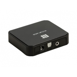 Receptor de Audio Nedis Bluetooth