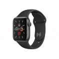 Apple Watch Serie 5 GPS 40MM Space Grey Aluminium + Correa Sport Black