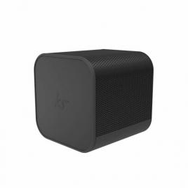 Altavoz Bluetooth KS Boomcube 3W Black