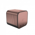 Altavoz Bluetooth KS Boomcube 3W Rose Gold