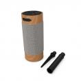Altavoz Bluetooth KS Diggit XL Outdoor IP66 Wood